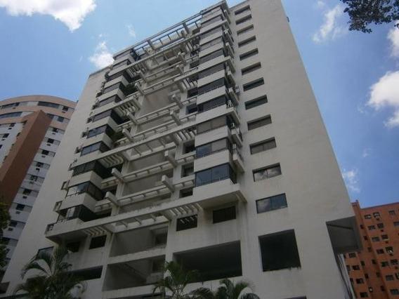 Apartamento En Venta El Parral Valencia Cod 20-10511