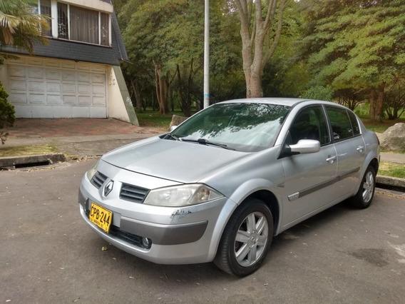 Renault Megane Ii 2006 2.0
