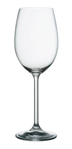 Imagen 1 de 1 de Copa Cristal 580 Ml Vino Bohemia Maxima
