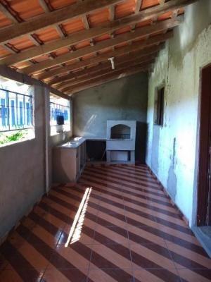 (ref: 5159) Casa - Itanhaém/sp - Gaivota