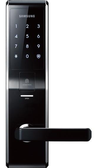 Fechadura Digital Shs- 705 Samsung - Nonaka Fechaduras