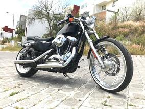 Harley Davidson Seventy Two Mod 2016 Sportster