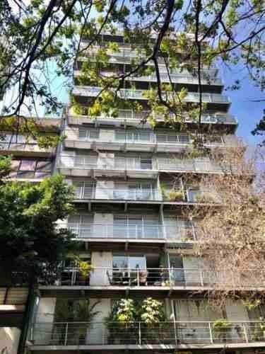 Departamento En Renta En Hipódromo Condesa ( 457022 )