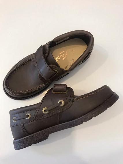 Zapato Colegial Cavatini 20-0332 (26-30)