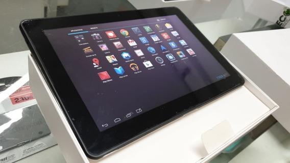 Tablet 10,1 Wifi 2,4/5g Porta Hdmi 16gb 1g Memória Ram Nota