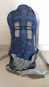 Assento Infantil Unicamp