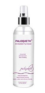 Shampoo Antibacterial Intimo Juguetes S - mL a $146