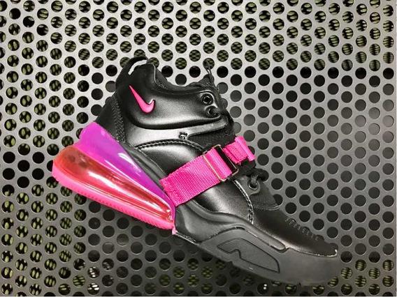 Zapatos Nike 270 Force Airmax Dama Y Caballeros