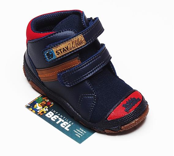Zapato Bota Galileo Bubble Gummers T18 Al T25