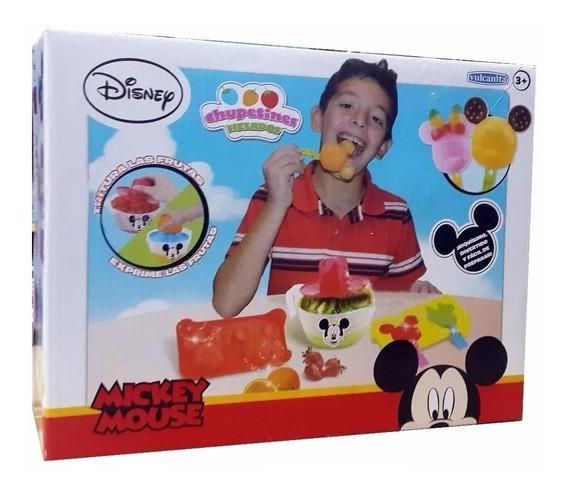 Mickey - Fabrica De Chupetines Helados - Original