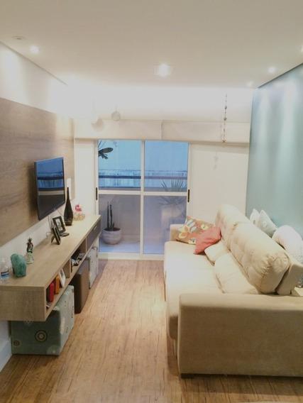 Apartamento - Ap01118 - 33899258