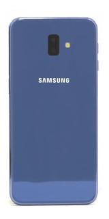 Celular Samsung J6+ 32gb E 3gb Display Infinito De 6