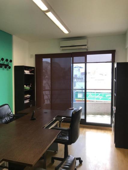 Oficina 2 Ambientes En Parque Patricios