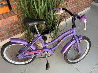 Bicicleta Musetta Rodado16