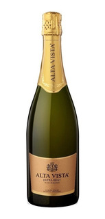 Champagne Alta Vista Extra Brut Blanc De Blancs Envios (cpn)