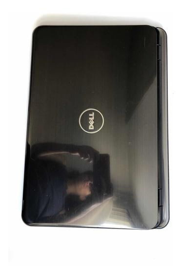Notebook Dell Intel Core I3 Windows 7 Com Carregador