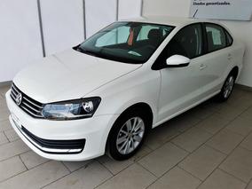 Volkswagen Vento 1.6 Confortline Mt -101763
