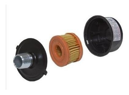 Filtro De Ar Compressor 1/2 (19mm) C/ Elemento