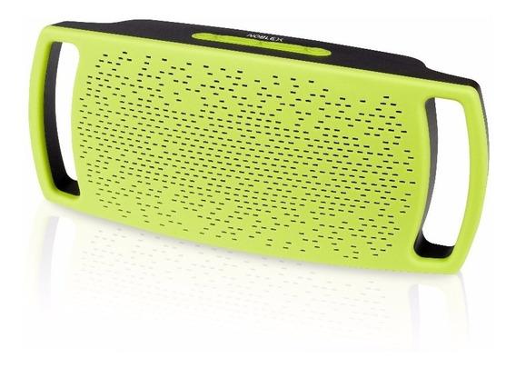 Parlante Portátil Bluetooth 10w Noblex Psb500c