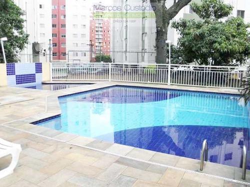 Apartamento Com 2 Dorms, Vila Ema, São Paulo - R$ 298 Mil, Cod: 1152 - V1152