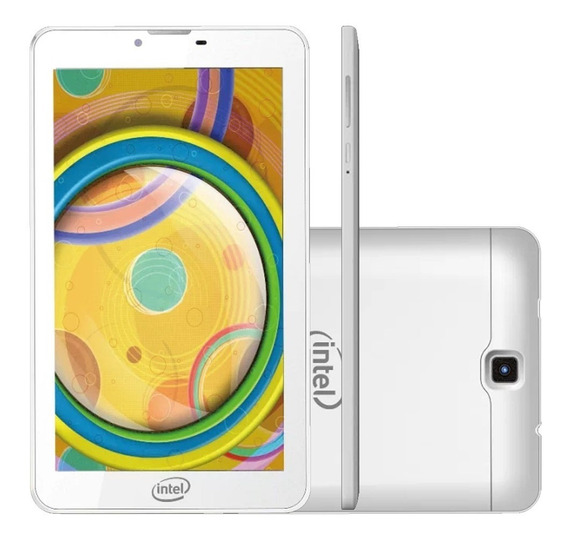 Tablet Qbex M721s 4gb 3g + Wi-fi Tela 7 Original | Vitrine