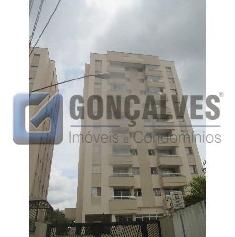 Locação Apartamento Sao Bernardo Do Campo Centro Ref: 15245 - 1033-2-15245