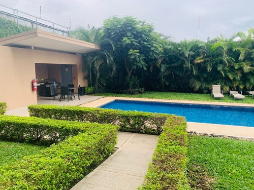 Imagen 1 de 12 de Apartamento En Alajuela