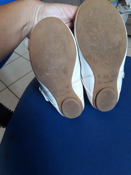 Sapato (sapatilha) Pampili Tam. 31