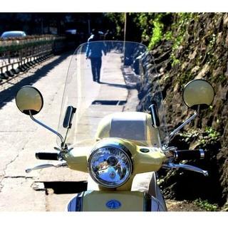 Parabrisas Para Motocicletas