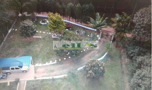 Imagem 1 de 15 de Chácara Para Venda - 1435