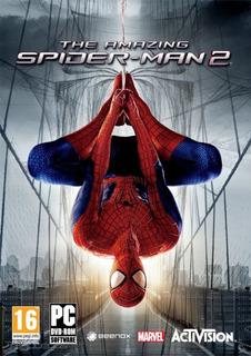 The Amazing Spiderman 2 Pc Juego Digital Torrbian Games