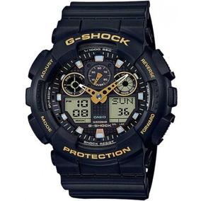 Relógio Masculino G-shock Ga-100gbx-1a9dr