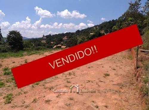 Imagem 1 de 13 de Terreno Em Condomínio Em Atibaia - 1.000m² - Tc0055-1