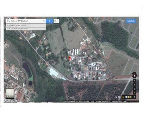 Imagem 1 de 2 de Terreno À Venda, 48000 M² Por R$ 12.000.000,00 - Vila Bom Jesus - Sorocaba/sp - Te3889
