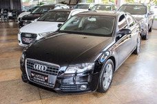 Audi A4 Ambiente 2.0 Turbo Fsi Multitronic