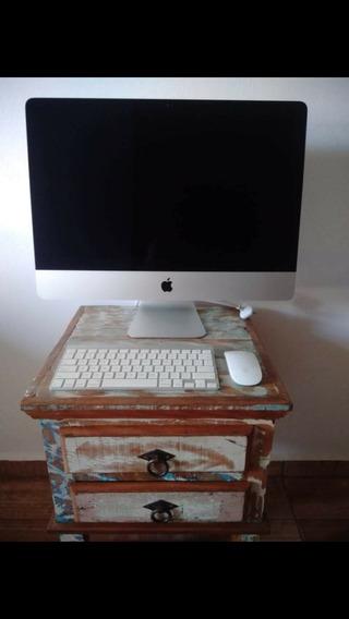 iMac Usado Ano Final 2012 Tela Fina 21.5