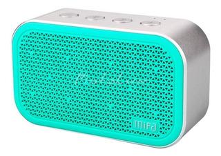 Parlante Bluetooth Portátil Stereo Elegante Mifa M1