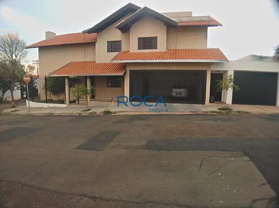 Casa - 3 Quartos - Planalto Paraiso - 18121