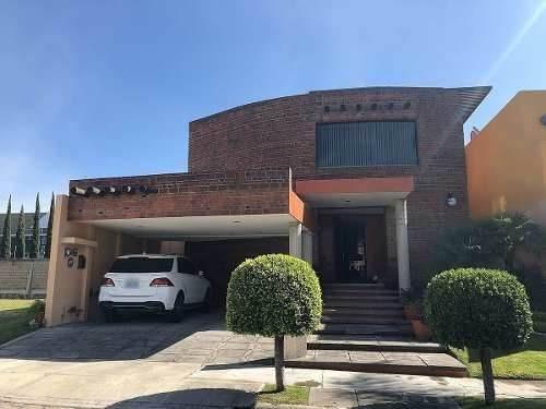 Venta Casa Amplia 3 Recamaras Bosques De Angelopolis Puebla