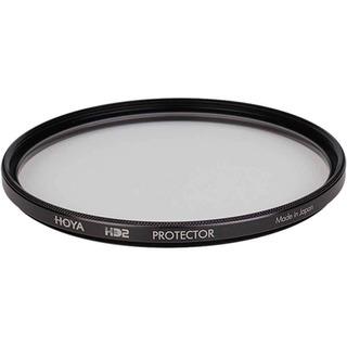 Hoya 37mm Hd2 Protector, 8-capa Multi-coated Glass Filter
