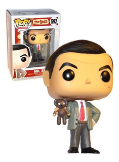 Funko Pop Mr Bean #592 Cuotas