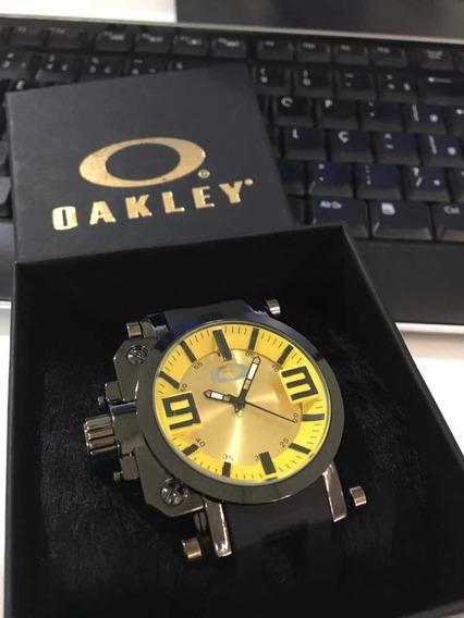 Relogio Oakley Gearbox