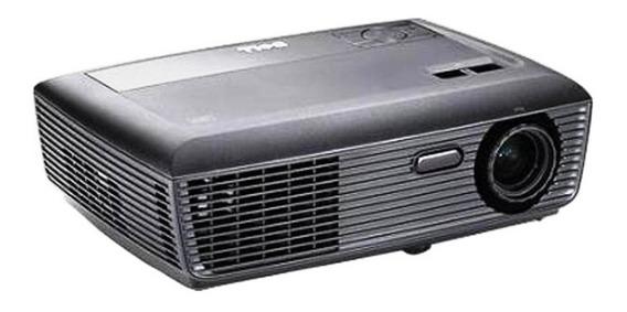 Somente O Gabinete Carcaça Projetor Dell 1410x - Ler