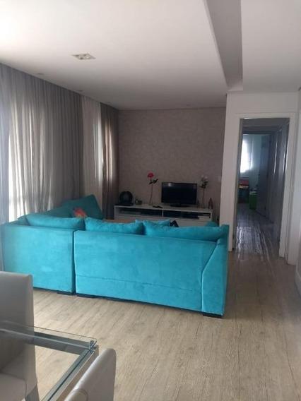 Apartamento Em Água Branca, São Paulo/sp De 100m² 3 Quartos À Venda Por R$ 910.000,00 - Ap203248