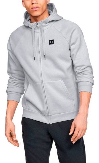 Campera Under Armour Rival 0143
