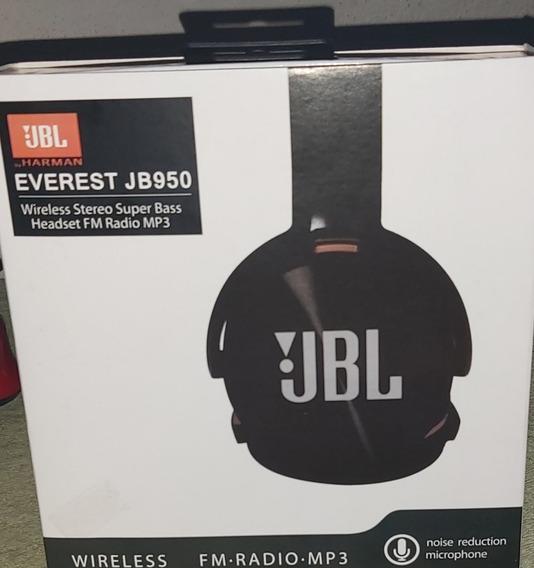 Vendo Fone De Ouvido Headset Da Jbl Preto