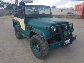 Jeep Jeep 4x4 Ano 1959