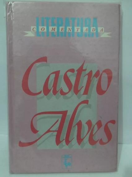 Literatura Comentada - Castro Alves
