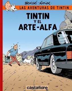 Tintin Y Herge Coleccion Completa Digital Historietas En Dvd