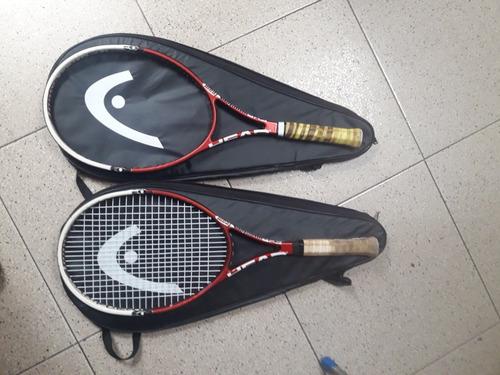 Raqueta Head Tenis Prestige Usada Impecable Oferta